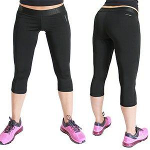 REEBOK - wor capri fitness sportspants